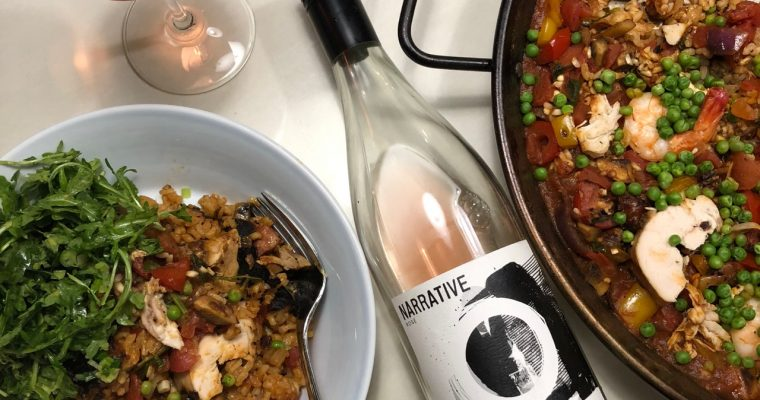 Drink Local 🍷 #3 – Rosé & a ukulele song